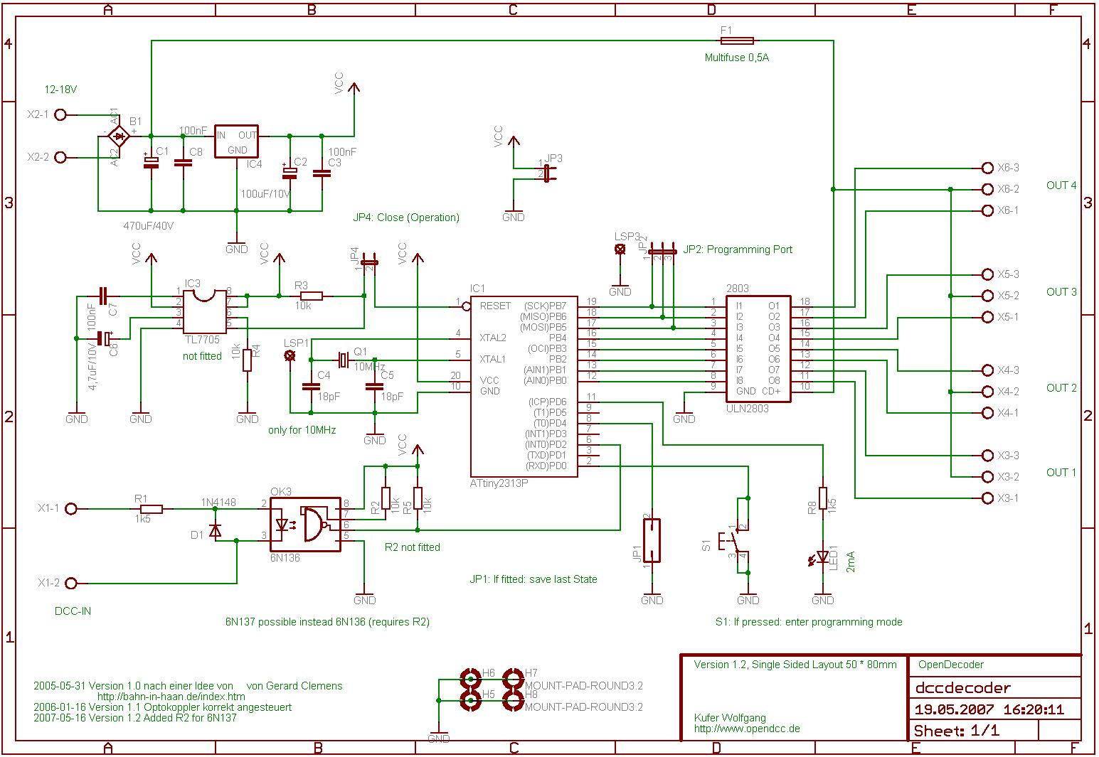 2014 | Trains4Africa | Page 5 Honda C Wiring Diagram Photos on