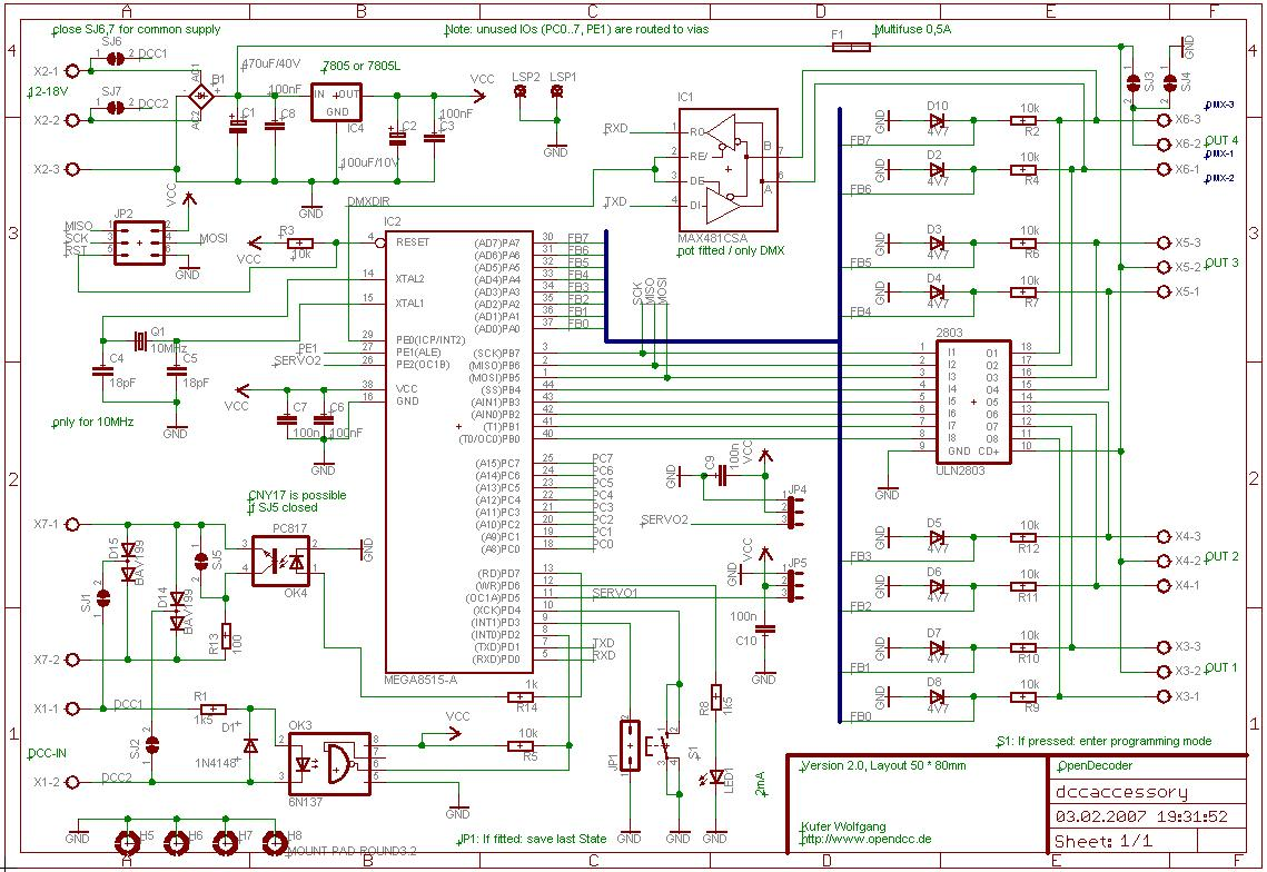 Model Train Wiring Schematics Real Diagram Lionel Opendecoder For Dcc V2 N Scale Layouts Diagrams Atlas Switch